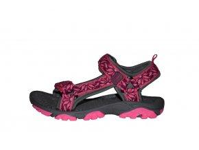 Bugga dívčí sandály B00148-03