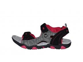 Bugga dívčí sandály B00149-03