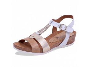 Caprice dámské sandály 9-28602-20