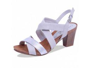 Caprice dámské sandály 9-28310-20
