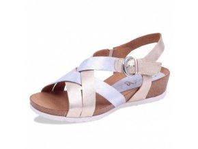 Caprice dámské sandály 9-28611-20