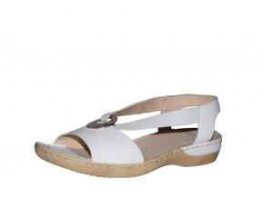 Caprice dámské sandály 9-28659-26