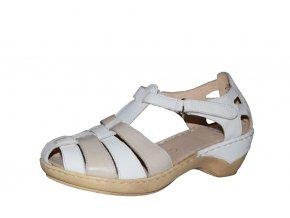 Caprice dámské sandály 9-24551-26