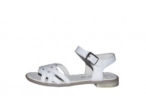 D.D. step dívčí sandály K356-10AL