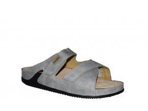 Medistyle zdravotní pantofle LINA 7L-J16/1