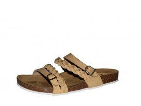 NIK Giatoma Niccoli dámské pantofle 07-0287-00-0-57-00