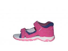Jonap dívčí sandály 038S