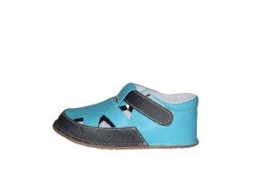 Pegres dětské sandály 1096