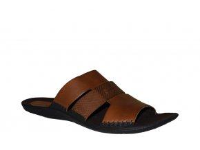 NIK Giatoma Niccoli pánské pantofle 06-0346-01-7-04-03
