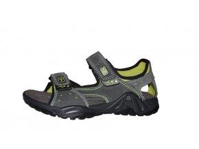 Imac chlapecké sandály JL8-I2352e21