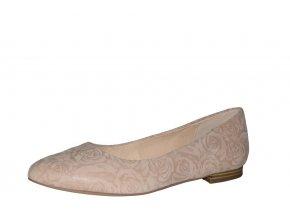Caprice dámské baleríny 9-22107-20