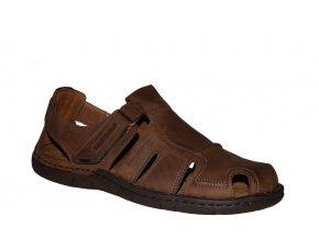 Josef Seibel pánské sandály Paul 15