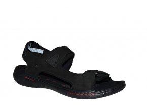 NIK Giatoma Niccoli pánské sandály 06-0139-23-7-01-03