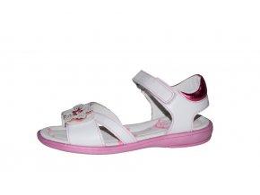 D.D. step dívčí sandály K03-3002AL