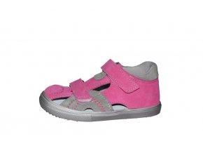 Jonap dívčí sandály 036S