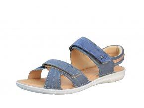 Kacper dámské sandály 2-0450