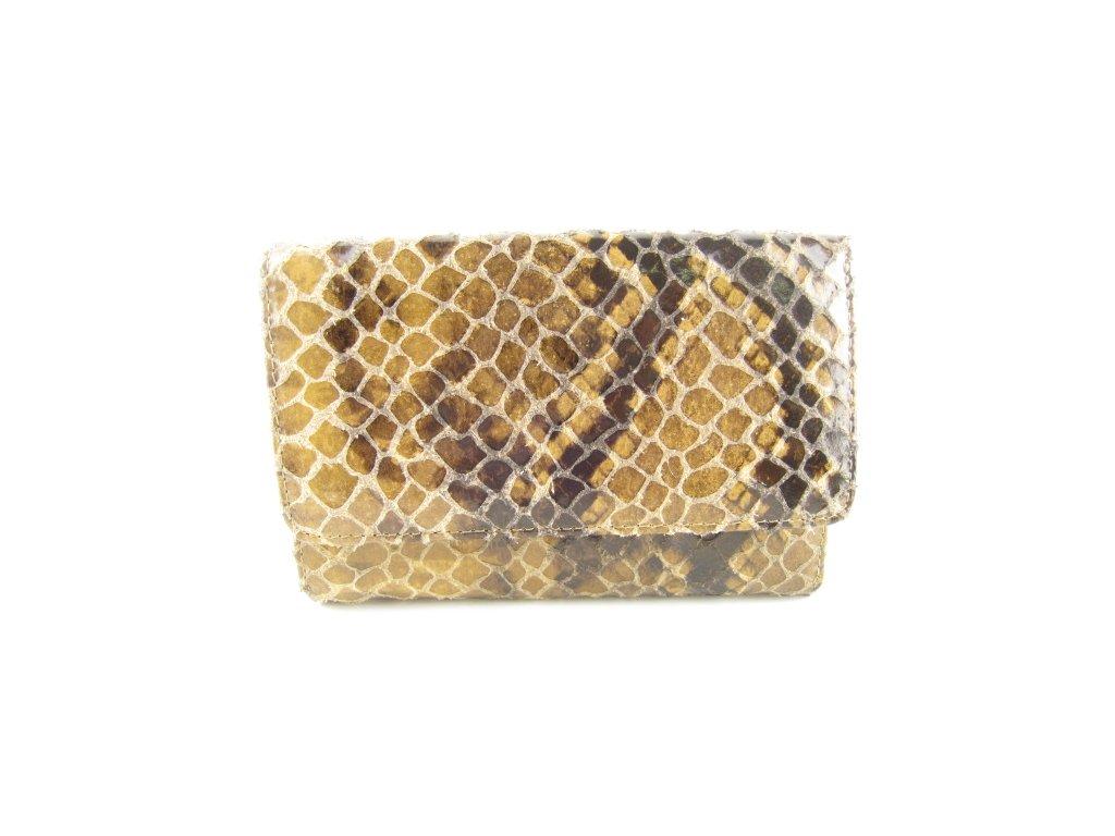 dámská peněženka F8 PT-8268 (Barva hadinka)
