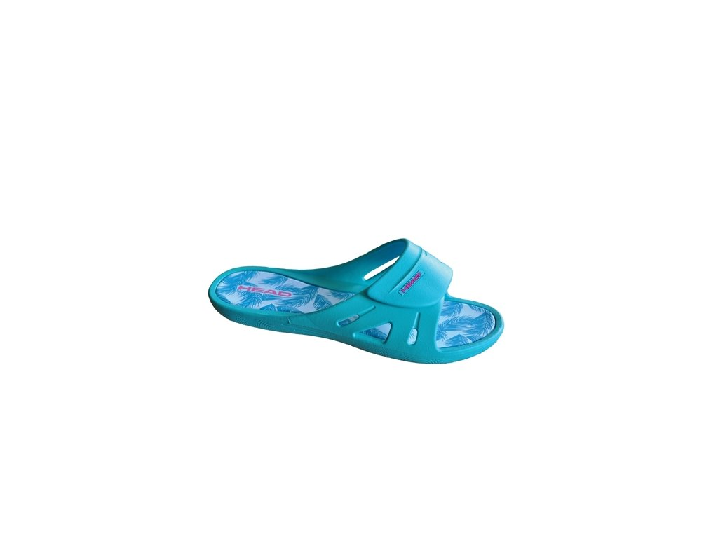Dámské nazouváky HEAD HY2113701 (Barva Modrá, Velikost 40)