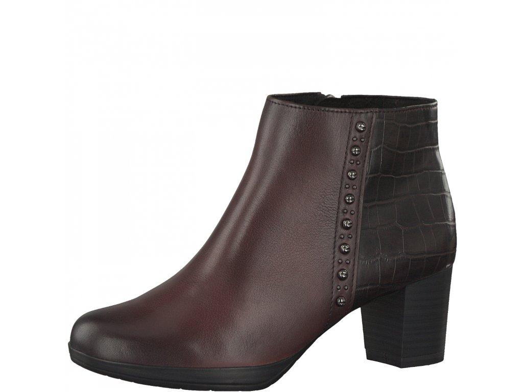 Dámské boty Marco Tozzi 2-25388/31 (Velikost 41)