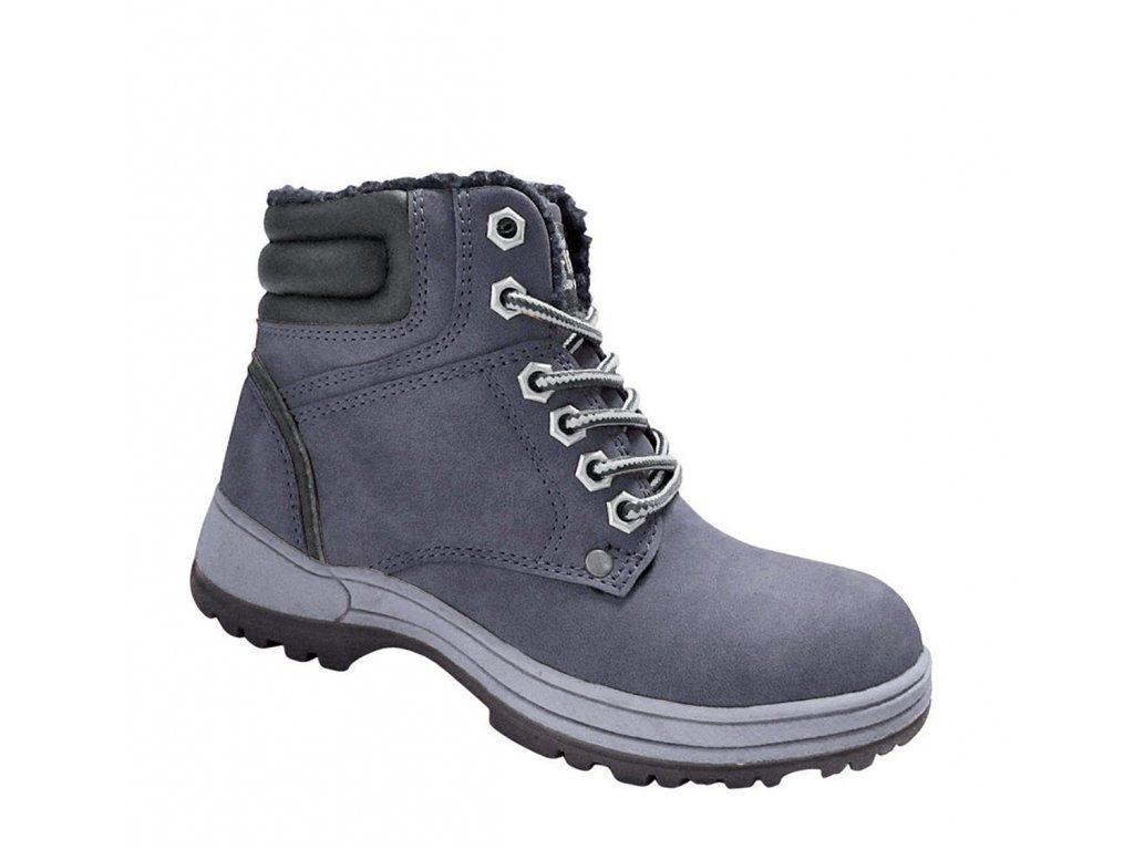 Dětská obuv PEDDY PV5363225 (Barva černá, Velikost 34)