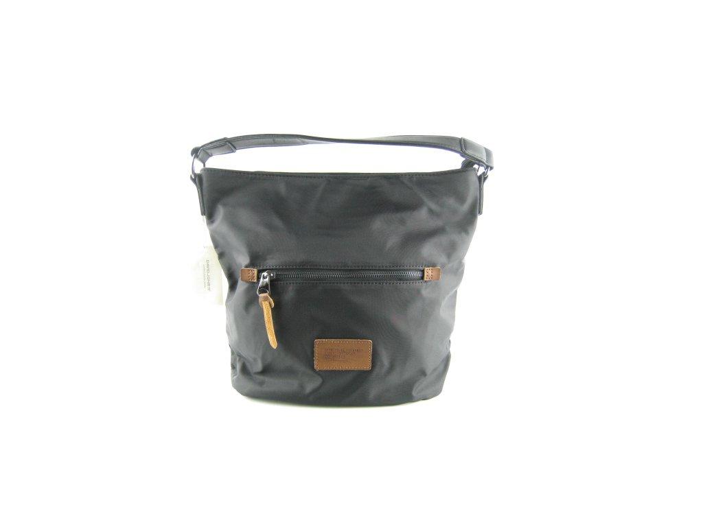 Dámská kabelka David Jones 5821-1 (Barva Fialová)