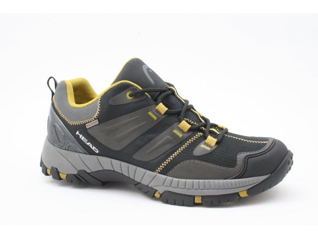 Dámská obuv HEAD SD H12093908 outdoor (Barva Zelená, Velikost 40)