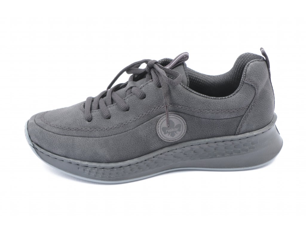Dámská obuv Rieker N5604-00 (Barva šedá, Velikost 42)