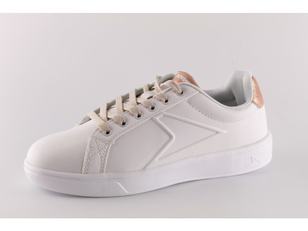 Dámská obuv Power POW835L (Barva Bílá, Velikost 41)