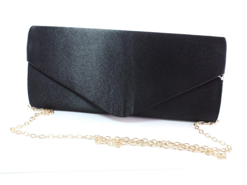 Dámská kabelka PSANÍČKO FO PSA TRN 2129 (Barva černá)