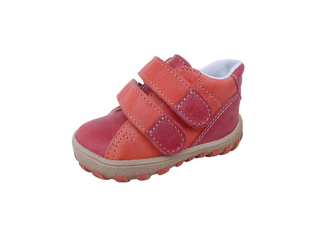 Boty AC 015 dívčí (Velikost 25)