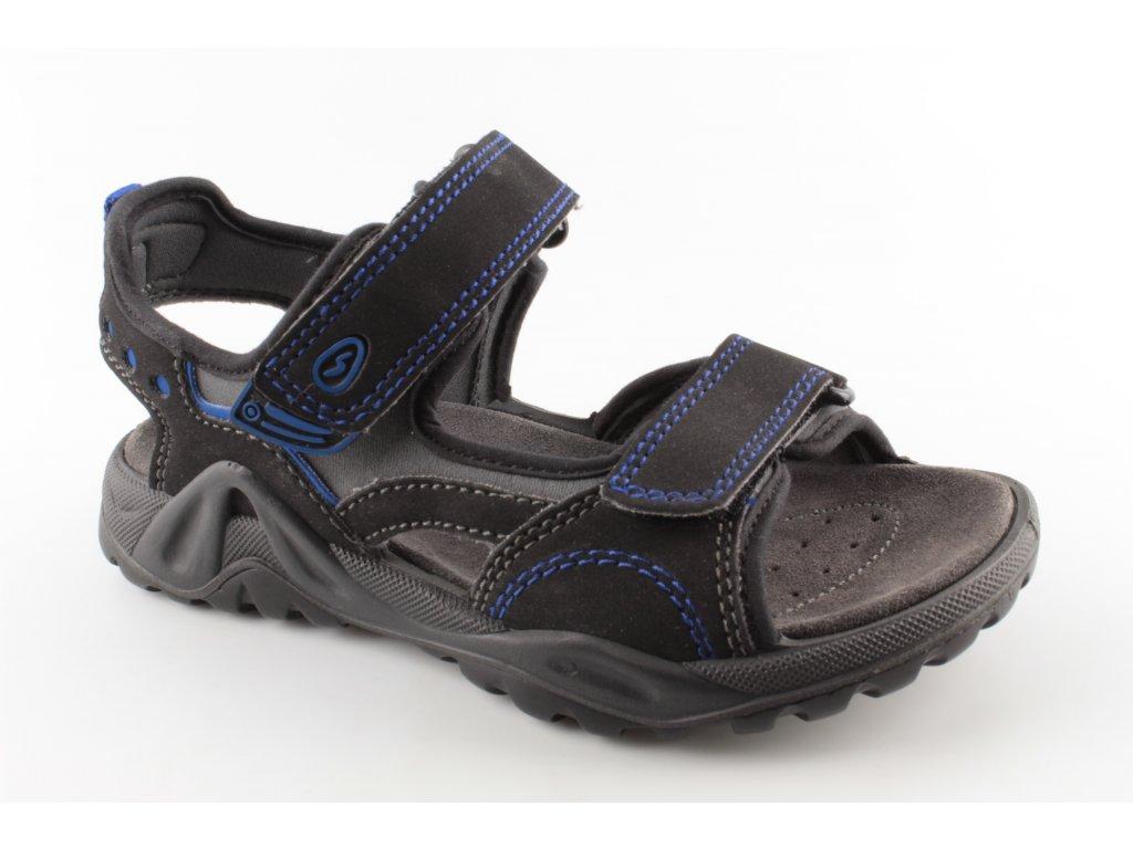 Dámská letní obuv I2097.61