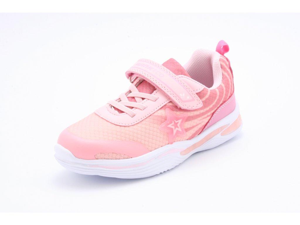 Dětské boty Obutex SA FK01993-3