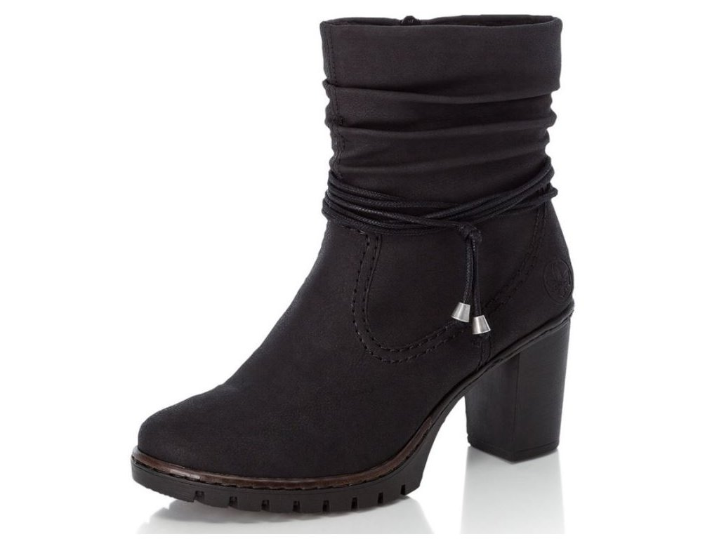 Dámské zimní boty Rieker DZ Y2591-01