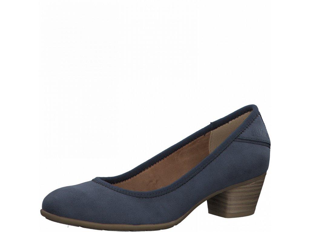 Dámská obuv S.Oliver DC 5-22301/26