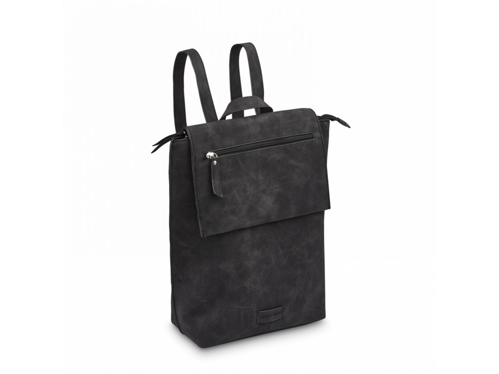 Batoh Marco Tozzi KAB 2-61017/26 barva černá