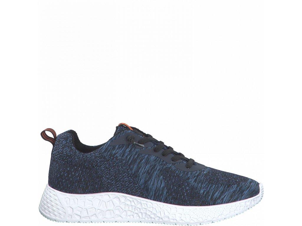 Pánská sportovní obuv - S Oliver SP 5-13623/26 modrá