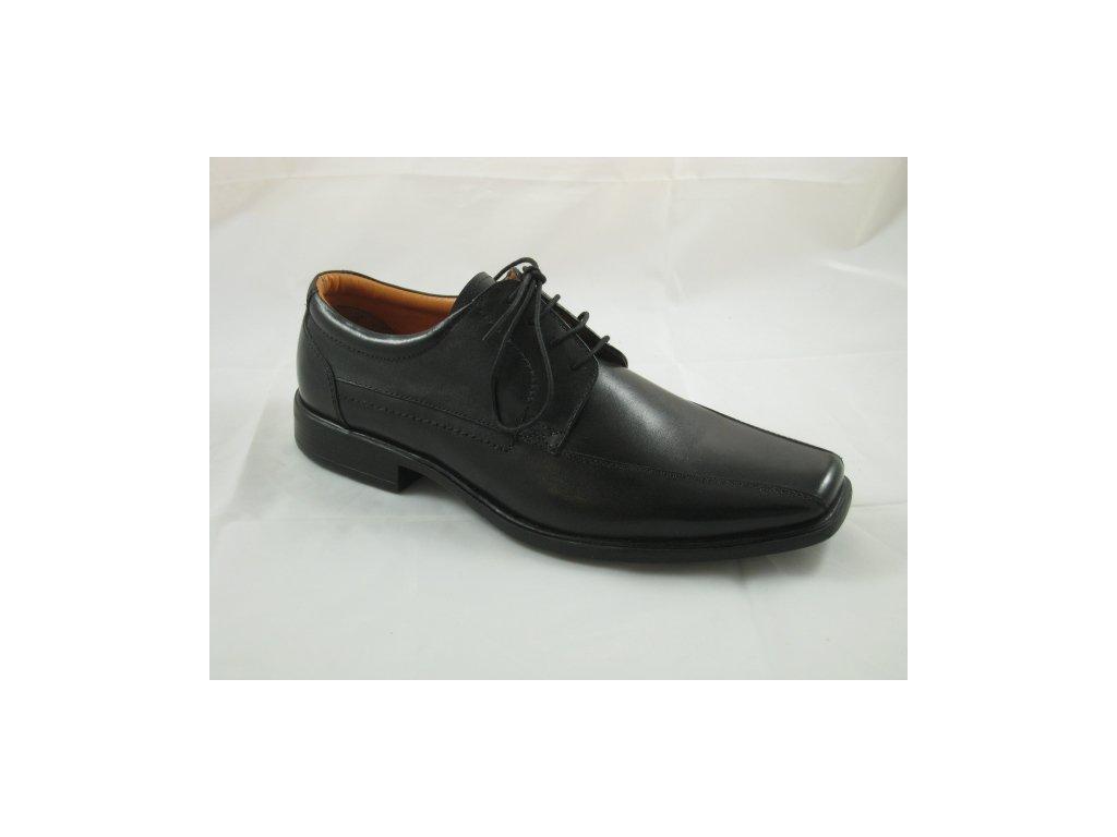 Pánská celoroční obuv Seibel Josef WL461 (Velikost 45)
