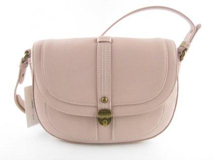 Dámská kabelka CM3801 (Barva růžová)