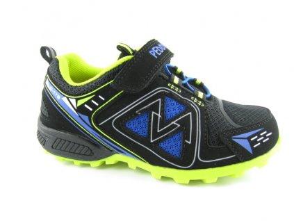 Dětské boty Peddy SA PO5092601 (Velikost 35)