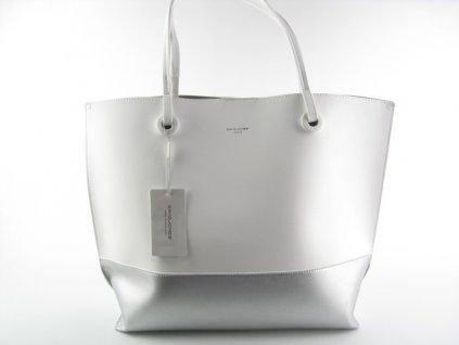Dámská kabelka CM3771 (Barva Zelená)