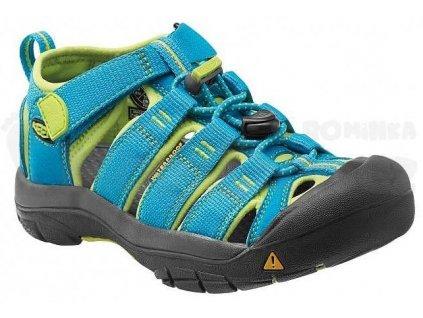 Dětská a dámská obuv Keen NEWPORT H2 HAWAI (Velikost 36)