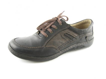 Pánská obuv MATEOS 324 (Barva hnědá, Velikost 45)