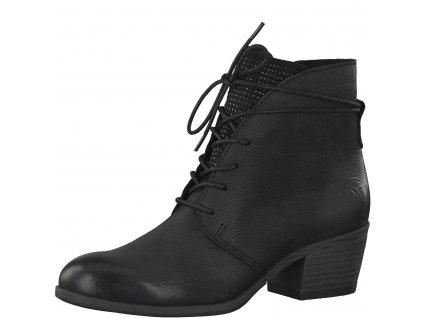 Dámské boty Marco Tozzi 2-25102/31 (Barva černá, Velikost 41)