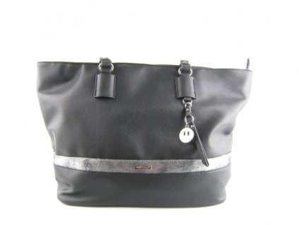 Dámská kabelka 5854-2 (Barva hnědá)