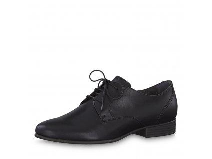 Dámské boty Tamaris 1-23218/22 (Barva černá, Velikost 41)