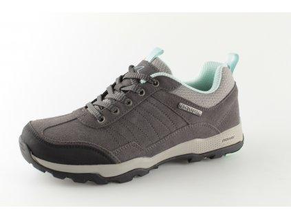 Dámská obuv Power POW 833L (Barva šedá, Velikost 41)