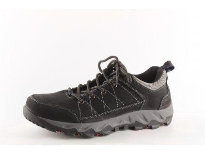 Pánské boty Obutex SP LL7A417-3 (Barva černá, Velikost 45)