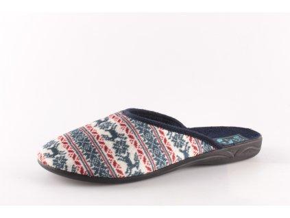 Dámské papuče Adanex 23469 (Velikost 39)