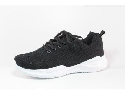 Dámské boty Obutex SD FG01963-2-3 (Barva černá, Velikost 41)