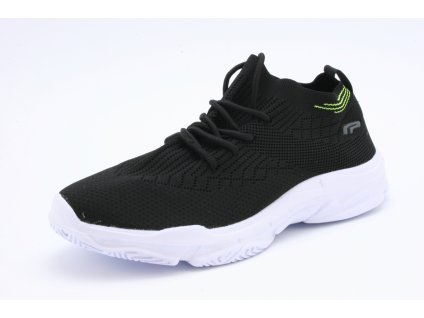 Pánská obuv Obutex SP FG01971-1-4 (Barva černá, Velikost 46)